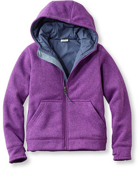 L.L. Bean Kids' PrimaLoft Sweater Fleece