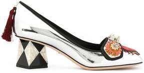 Dolce & Gabbana Jackie pumps