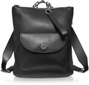 Alexander Wang Ace Black Nappa Leather Backpack