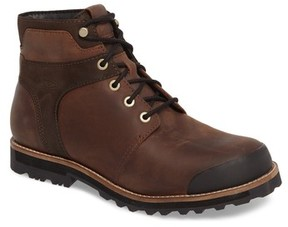 Keen Men's The Rocker Waterproof Plain Toe Boot