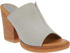 Kork-Ease Ease Lawton Slip-On Stacked Heel Mules