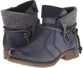 Rieker 79693 Women's Dress Boots