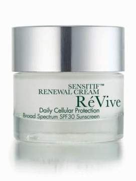 RéVive Sensitif Renewal Cream SPF 30/1.7 oz.