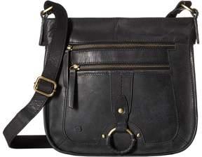 Børn Riverton Distressed Leather Handbags