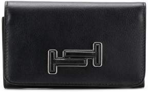 Tod's double T small wallet