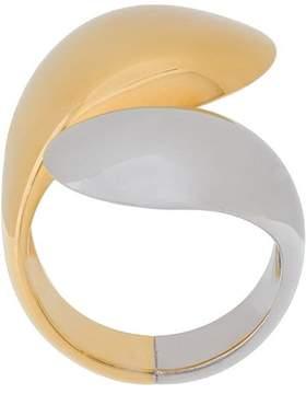 Charlotte Chesnais Petal ring