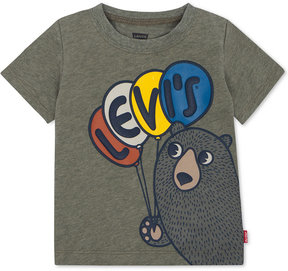 Levi's Graphic T-Shirt, Baby Boys (0-24 months)