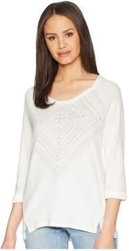 Columbia Coastal Escape Printed Shirt Women's Long Sleeve Pullover