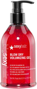 Sexy Hair Big Blow Dry Volumizing Gel