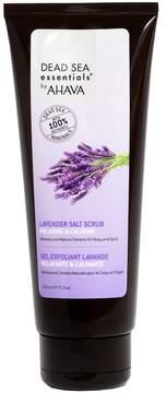Ahava Dead Sea Essentials by Lavender Body Scrub