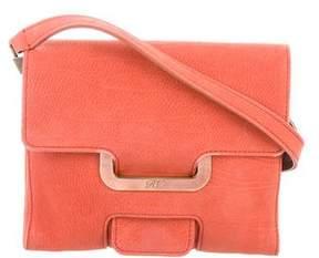 Roger Vivier Leather Crossbody Bag