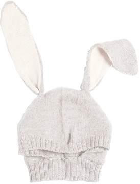 Oeuf Bunny Baby Alpaca Tricot Hat