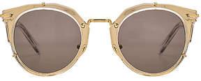 Westward Leaning Sphinx Sunglasses