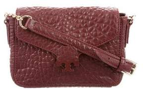 Tory Burch Parkan Crossbody Bag - BURGUNDY - STYLE