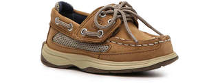 Sperry Boys Lanyard Toddler Boat Shoe