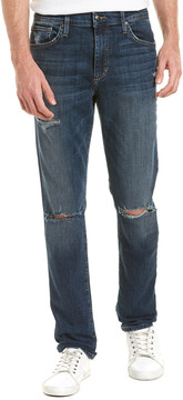 Joe's Jeans Distressed Mckinney Slim Fit