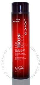 Joico Color Infuse Red by Conditioner 10.1 oz (300 ml)