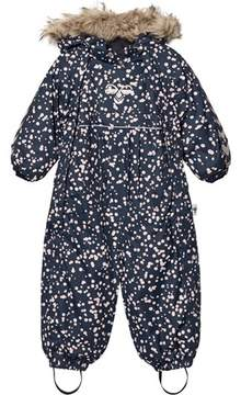 Hummel Multi-Colour Girls Moon Snowsuit