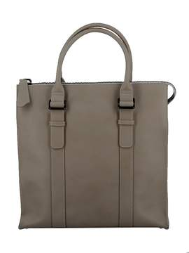 Zanellato Nebbia Leather Handbag