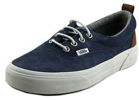 Vans Era Mte Youth Round Toe Suede Blue Skate Shoe.