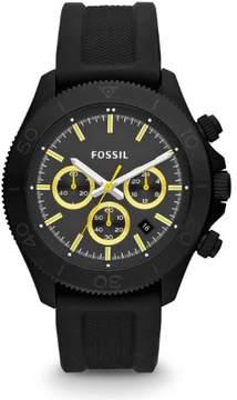 Fossil Retro Traveler CH2870 Black Analog Quartz Men's Watch