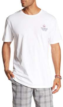 Quiksilver Single Palm Tee