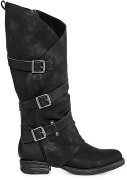 POP Around Womens Riding Boots