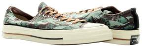 Converse Chuck Taylor All Star OX 1970 Floral Low Top Shoes 148554C IceBerg Green 10 D(M) US Men