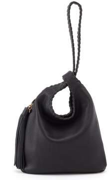 Hobo Blossom Loop Bucket Bag