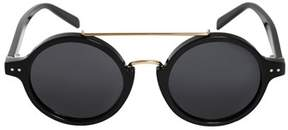 Celine Round Sunglasses 41436s 807 1r 47.