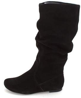 Style&Co. Style & Co. Womens Dannii Closed Toe Mid-calf Fashion Boots.