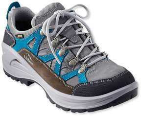 L.L. Bean L.L.Bean Gore-Tex Mountain Treads Hiking Shoes