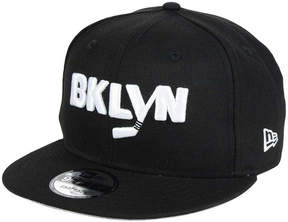 New Era New York Islanders All Day 9FIFTY Snapback Cap