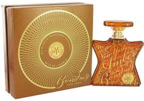 Bond No.9 New York Amber Oud by Bond No. 9 Eau De Parfum Spray for Women (3.4 oz)
