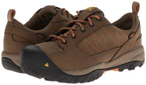 Keen Mesa ESD Women's Work Lace-up Boots