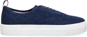 Eytys Mother Kendo canvas trainers