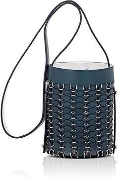 Paco Rabanne Women's 14#01 Seau Leather Mini Bucket Bag