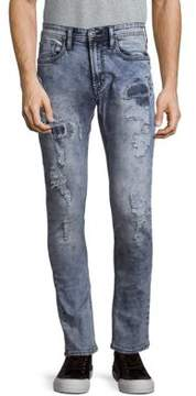 Buffalo David Bitton Skinny-Fit Jeans