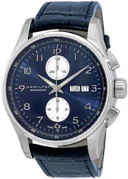 Hamilton Jazzmaster Maestro Automatic Blue Dial Men's Watch