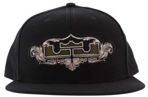 Nike Mens LeBron Kings Crown True Snapback Hat Black One Size