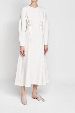 Emilia Wickstead Wool Dress