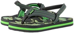 Reef Ahi Glow Boys Shoes