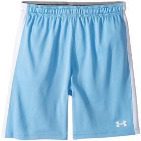 Under Armour Kids Threadborne Match Shorts Boy's Shorts