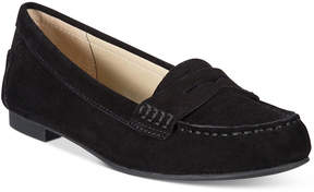 White Mountain Markos Moccasin Flats Women's Shoes