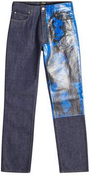 Calvin Klein x Andy Warhol Jeans
