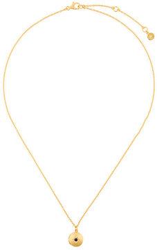 Astley Clarke Biography locket necklace