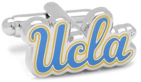 Ice UCLA Bruins Cufflinks