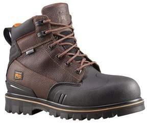 Timberland Men's Rigmaster XT 6' Steel Toe Waterproof Boot