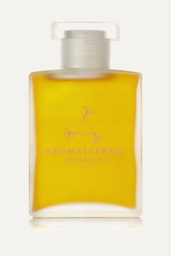 Aromatherapy Associates - Inner Strength Bath & Shower Oil, 55ml - Colorless