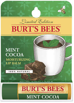 Burt's Bees Lip Balm Mint Chocolate Chip
